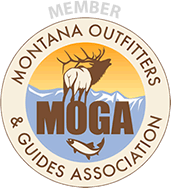 Montana Guides and Outfitters Member